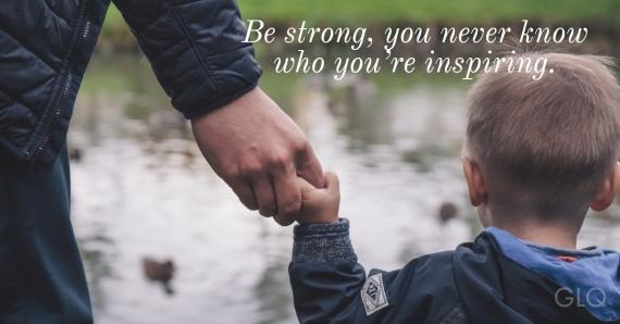 inspiring F