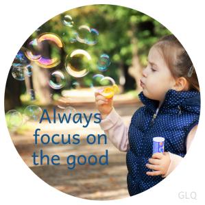 good focus